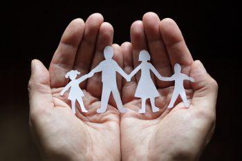 רווחת המשפחה והילד