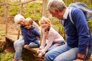 סבים וסבתות במשפחות הורים מתמודדים עם קושי נפשי