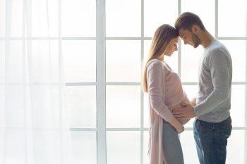 הורים לפני לידה