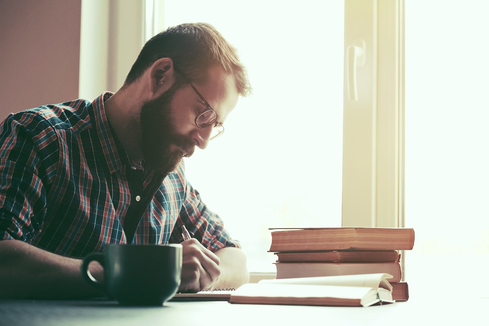 כתיבה לשעת משבר