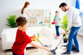 שמירה על שיגרה עם בילדים בזמני משבר נפשי