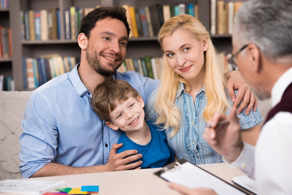 דואגים לבריאות הנפשית של ילדיכם?
